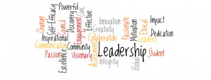Are you a student leader on campus? Do you aspire to be a leader on ...