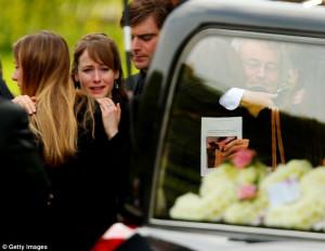 Family's tears for stabbed teacher as husband gives heartbreaking ...