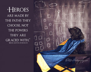 superhero #quote #inspiration