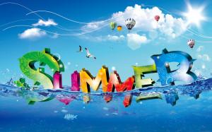 sfondo, wallpaper, Vacanze, FullColor, estate, 1920x1200, summer ...