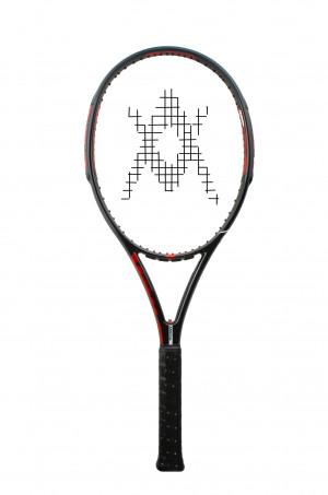 volkl organix 9 tennis racquet