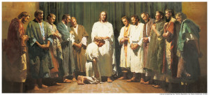 Supplement 01 - The Apostles of Jesus Christ (Required Reading)