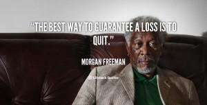 Morgan Freeman Quotes About Life /quote-morgan-freeman-the-
