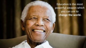 18 Uplifting And Inspiring Nelson Mandela Quotes