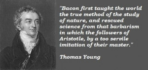 Thomas young famous quotes 1