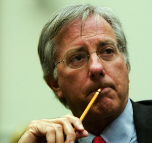 Dennis Ross has direct secured phone line to Obama