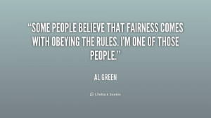 Fairness Quotes Preview quote
