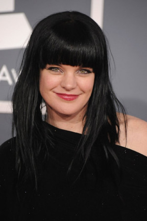 Pauley Perrette Pictures