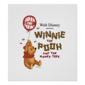 winnie the pooh quotes. WINNIE THE POOH HONEY QUOTES