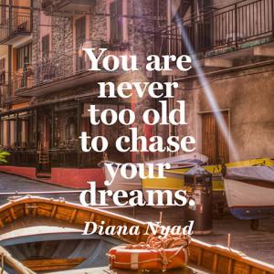 Diana Nyad Quotes