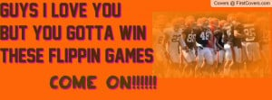 cleveland browns Profile Facebook Covers
