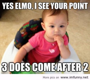 Intellectual Baby / Funny Pictures, Funny Quotes – Photos, Quotes ...