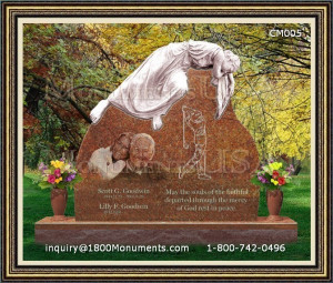 Headstone Saying Memorial Quotes