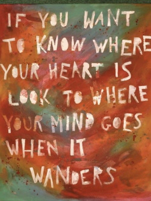 ... quotes lately... no hair, don't care. #quotes #wander #heart #mind