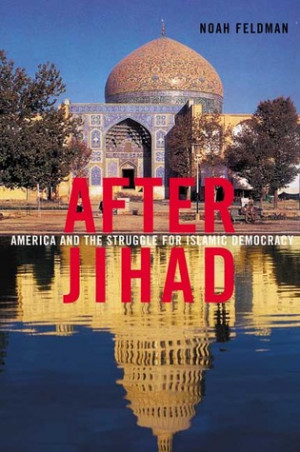 """Start by marking """"After Jihad: America and the Struggle for Islamic ..."""