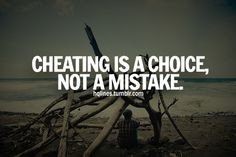 cheating quotes | Tumblr