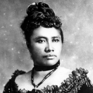 Queen Lili'uokalani (1838-1917)