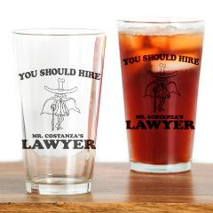 view larger frank costanza lawyer drinking glass frank costanza s ...
