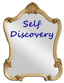 Self Discovery Quotes