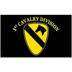 Cavalry Outdoor Flags See