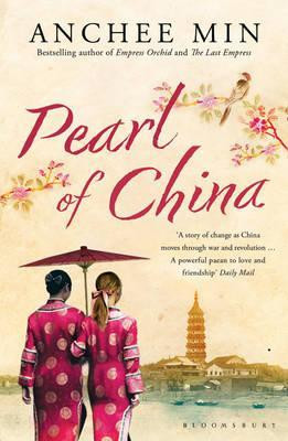 "Start by marking ""Pearl of China"" as Want to Read:"