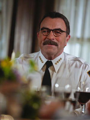 Tom Selleck Blue Bloods Cast