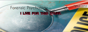 Forensic Psychology Profile Facebook Covers