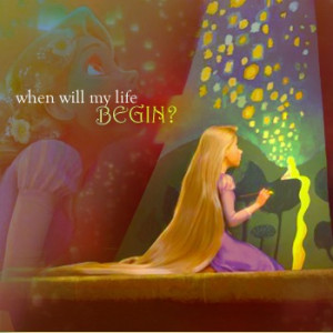 life, movie, quote, rapunzel, song, tangled