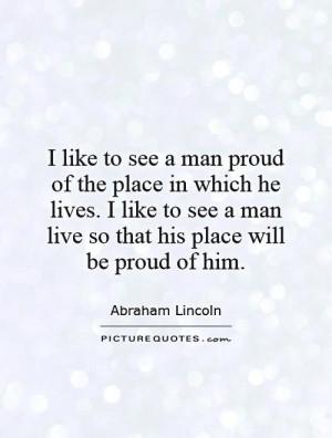 Abraham Lincoln Quotes Patriotism Quotes Proud Quotes Patriot Quotes