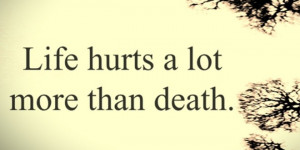 Famous Quotes on Life and Death, Fear of Death Quotes, Very Sad Quotes ...