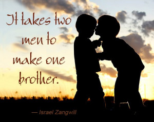 Brothers Quotes And Sayings