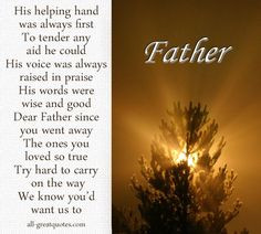 quotes about a loved one who passed away Loved One Passing Away ...