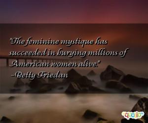 Feminine Quotes