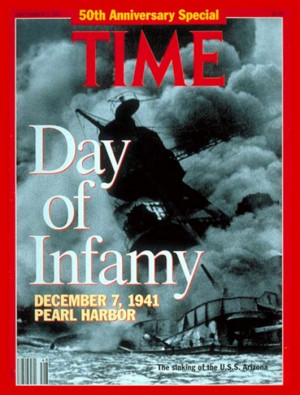 ... of Imagination: From Pearl Harbor to 9-11, Afghanistan and Iraq