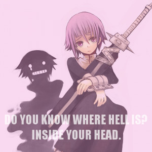 Soul eater quotes wallpapers
