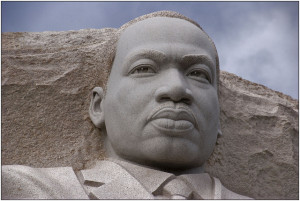 """... , of one's life is what is important. """" ~Martin Luther king, Jr"""