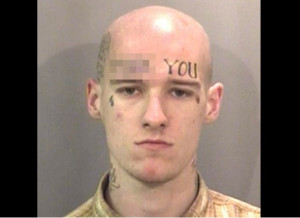 worst face tattoos ever