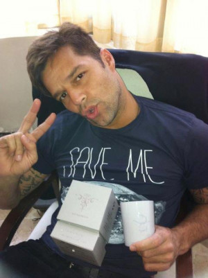 Alexa Rodulfo, in collaboration with the Ricky Martin Foundation (RMF ...