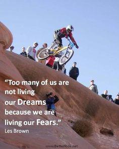 Mountain Bike Inspiration
