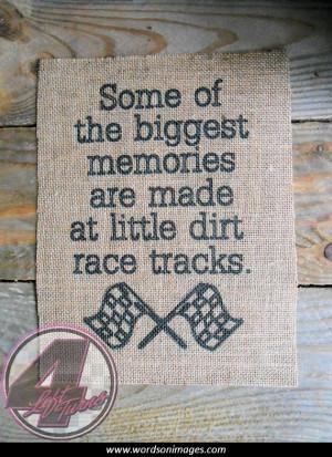 Car racing quotes
