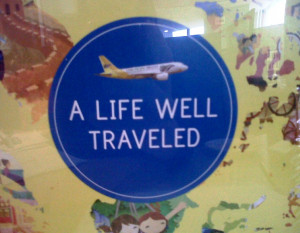 Life Well Traveled