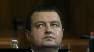Ivica Dacic Foto APA AP