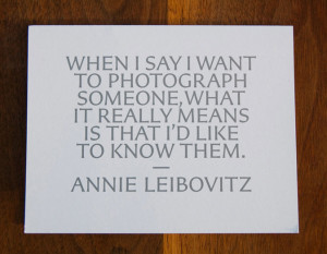 for quotes by Annie Leibovitz. You can to use those 8 images of quotes ...