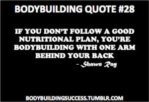 Bodybuilding Quote #28