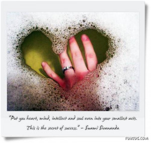 Beautiful Hearts Quotes For You