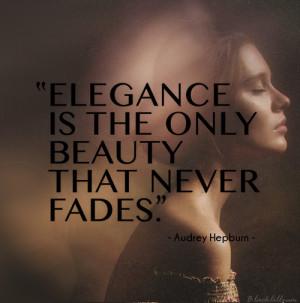 Quotes Elegance