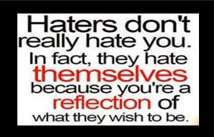 haters quotes haters down haters quotes haters quotes haters quotes