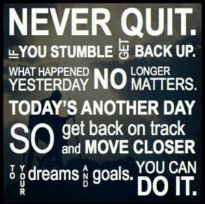 Reinvent yourself