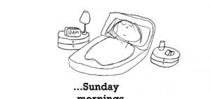 Lazy Sunday Funny Lazy Sunday Morning Quotes