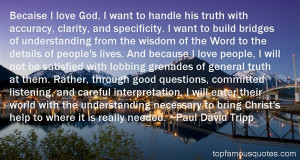 Quotes About Love and Bridges